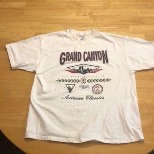 Vintage Grand Canyon Arizona Single Stitch XL